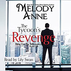The Tycoon's Revenge Audiobook