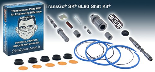Most bought Transmission Shift Kits