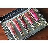 Estee lauder 5 pure colour high lip gloss Gift Set by Estee Lauder