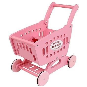Mctere Carro de la Compra para niños, Juego de Trolley ...