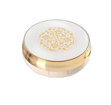 15 ML 0.5 oz Air Cushion Powder Puff Box Base Líquida BB Cream Container Holder Dressing