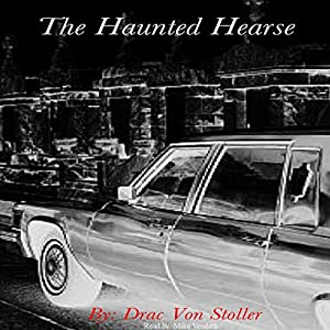 The Haunted Hearse Audiobook