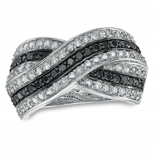 0.4 Ct Diamond Band - 1