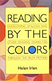 Reading by Colors, Helen Irlen, 0399527362