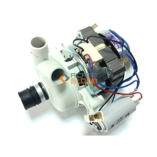 Motor Lavavajillas ARISTON Indesit c00055946: Amazon.es: Hogar