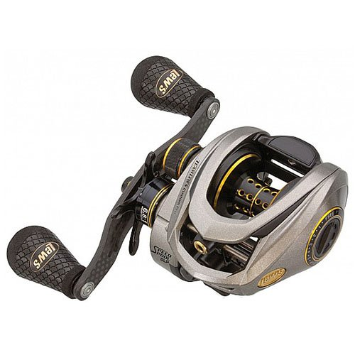 - Lew's Fishing TLCP1H Lews Fishing, Custom Pro Speed Spool ACB Casting Reel, 6.8: 1 Gear Ratio, 11 Bearings, 27