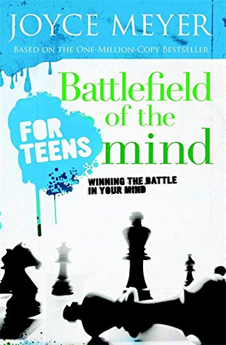Battlefield of the Mind for Teens: Winning the Battle in Your - Mall In Battlefield Stores