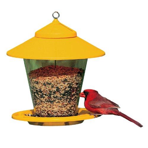 - Cherry Valley Feeder Granary Style Bird Feeder, Colors may Vary