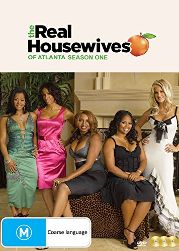 The Real Housewives of Atlanta Season 1 | NON-USA Format | PAL | Region 4 Import - Australia by Madman Entertainment
