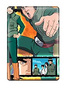 Ipad Air Case Slim [ultra Fit] Naruto Shippuden Guy Crunch Protective Case Cover