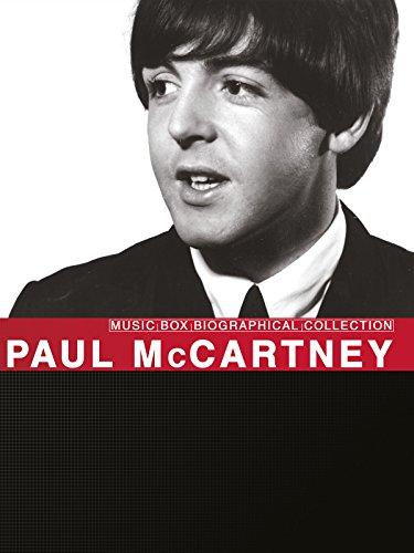 Mccartney Beatles Wings - Music Box Biographical Collection: Paul McCartney