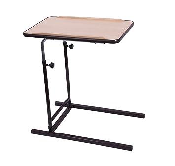Durchschnittliche Tischhöhe drive langton über bett stuhl tisch höhe neigung