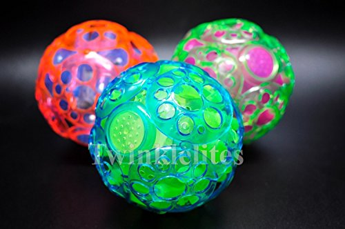 Led Light Up Bouncing Ball