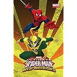 Marvel Universe Ultimate Spider-Man: Web Warriors Vol. 2 (Marvel Universe Ultimate Spider-Man: Web Warriors (2014-))