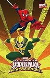 Marvel Universe Ultimate Spider-Man: Web Warriors Vol. 2 (Marvel Universe Ultimate Spider-Man: Web Warriors (2014-2015))