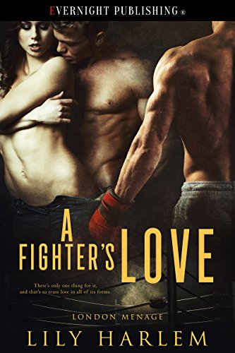 A Fighter's Love by Lily Harlem