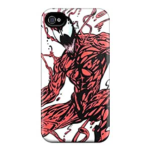 JonathanMaedel Iphone 6plus High Quality Hard Phone Cases Unique Design Trendy Carnage Pattern [OdD90Bhpw]