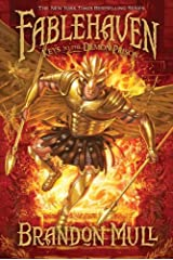 Fablehaven, vol. 5: Keys to the Demon Prison Kindle Edition