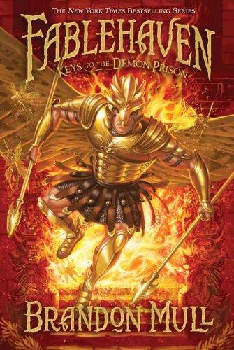 Fablehaven, vol. 5: Keys to the Demon Prison