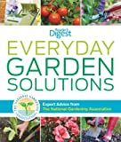 Everyday Garden Solutions, National Gardening Association Staff, 1606523635