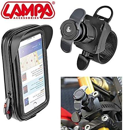 29 – Soporte para Smartphone GPS para Moto y Scooter vyrus ...