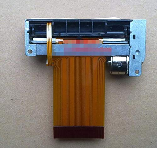 Printer Parts 100% New Pos Thermal Yoton 58mm JX-700-48R Printer Mechanism JX-2R-01 Compatible with FTP-628/PT486F