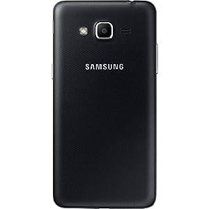 Samsung Galaxy J2 Prime G532M/DS 8GB - Factory Unlocked Phone - Black - International Version