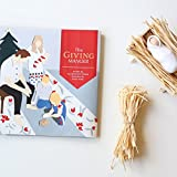 img - for The Giving Manger book / textbook / text book