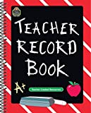 img - for Teacher Record Book book / textbook / text book
