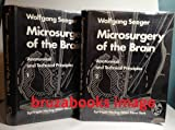 Microsurgery of the Brain, Seeger, Wolfgang, 0387815732