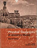 img - for Physical Geography: A Laboratory Manual book / textbook / text book