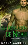 La Revelación de Noah (Los Osos de Red Lodge nº 2) (Spanish Edition)