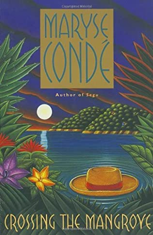 book cover of Crossing the Mangrove