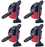 Shop-Vac 2021000 Micro Wet/Dry Vac (Pack of 4)