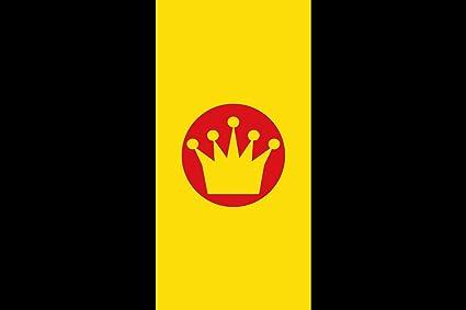 Amazon Magflags Large Flag Latin Kings Dels Latins Kings