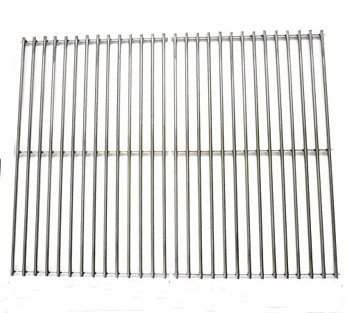 Grate JCX612 Charmglow Gas Grill Replacement Stainless Steel (Charmglow Grill Rotisserie)