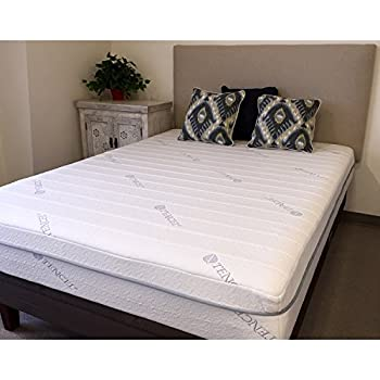Amazon Com Silverrest Sleep Shop Luxury Grand 14 Inch