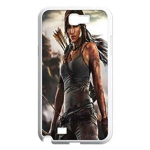 Generic Case Tomb Raider Lara Croft For Iphone 5/5S Q2A7297857