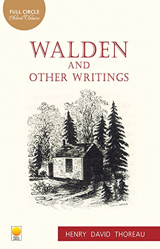 Walden and Other Writings PDF