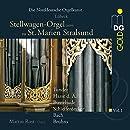 North German Organ Music / Lübeck, Vol. 1