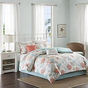 51ZxdCLW2WL._SS300_ Coastal Comforters & Beach Comforters