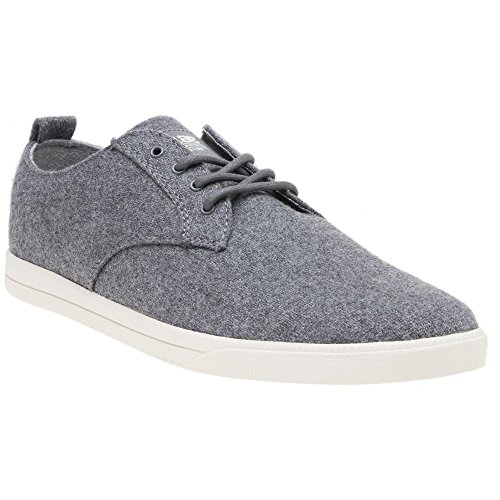 Ellington Mode Baskets Homme Clae Gris fFRg8w