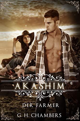 Akashim: Der Farmer (German Edition)