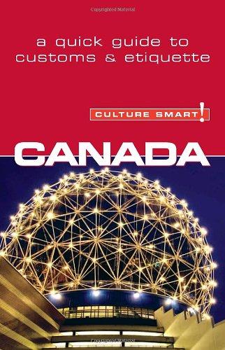 canada culture - 2
