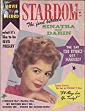 img - for Stardom: Vol. 2, No. 2 (May 1960) book / textbook / text book