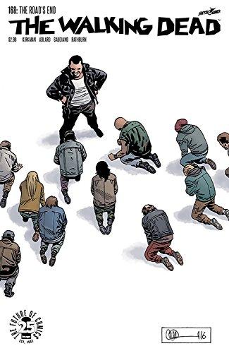 Walking Dead  168 Release Date 6 7 17