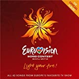 Eurovision Song Contest: Baku 2012