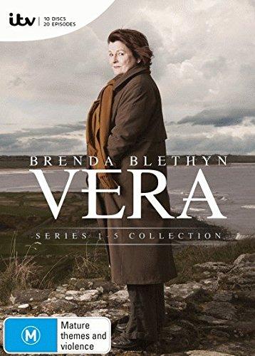 vera season 5 - 9