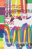 Startups Ideas and Strategies Post Pandemic: 2020