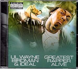 Rap's First Millennial Grows Up